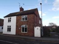 semi detached house to rent in Old Boston Road...