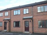 Terraced home to rent in Foundry Street...