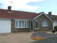 Detached Bungalow in 4 Exmoor Close North...