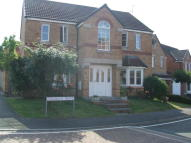 4 bed Detached home in 1 Fordham Drive Lincoln...