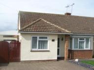 semi detached property in Mickleburgh Avenue...