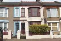 Terraced home to rent in Western Avenue, Herne Bay
