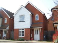 3 bedroom Detached home to rent in Wallis Court, Herne Bay