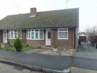 Bungalow in Albion Close, Herne Bay