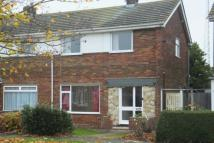 semi detached property in Millstream Close...