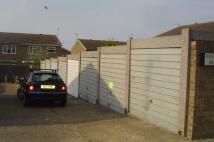 Garage Land to rent