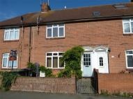 3 bedroom Terraced property to rent in Westmeads Road...