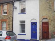 Albert Street Terraced property to rent