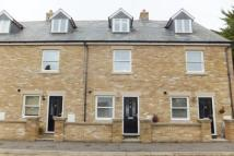 3 bed Town House in Victoria Mews, Whitstable