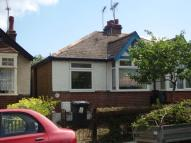 Bungalow in Baliol Road, Whitstable