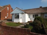 Bungalow to rent in Manor Road, Herne Bay