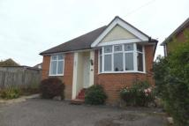 3 bed Bungalow to rent in Kings Avenue, Whitstable