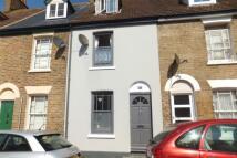 4 bedroom Terraced home to rent in Sydenham Street...
