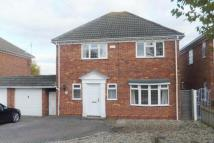 Detached home in Borstal Hill, Whitstable
