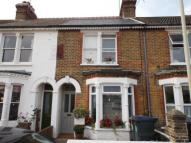 3 bed Terraced home to rent in Nelson Road, Whitstable