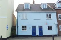 3 bed Terraced house to rent in West Street, Faversham