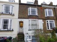 Charles Street Maisonette to rent