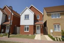 3 bed semi detached home to rent in Barnes Way, Herne Bay