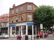 William Street Maisonette to rent