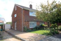 3 bedroom semi detached house to rent in Old Farm Close...
