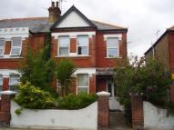 1 bed Ground Flat to rent in Wynn Road, Whitstable