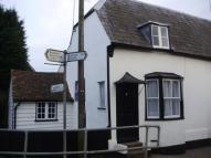 1 bedroom Cottage to rent in Prospect Place...
