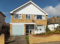 4 bed Detached property to rent in Oxenden Park Drive...