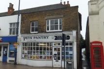 Maisonette to rent in High Street, Whitstable