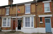 2 bedroom Terraced house to rent in King Edward Street...