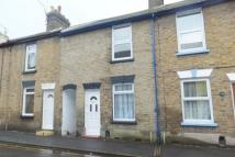 Terraced property to rent in Westgate Road, Faversham