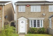 Terraced house to rent in Kingfisher Court...