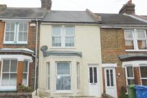 3 bed Terraced home to rent in Kingsnorth Road...