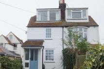 3 bedroom semi detached house in Island Wall, Whitstable