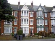 Studio apartment in Central Parade, Herne Bay
