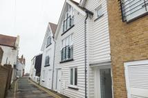 Cottage in Sea Wall, Whitstable,