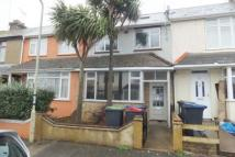 2 bedroom Terraced property in Station Road, Whitstable