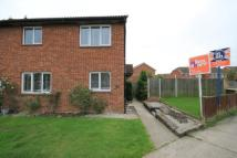 End of Terrace house to rent in Barley Close, Herne Bay
