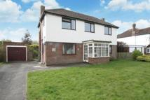 Detached property in Longtye Drive...