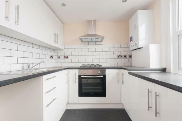 high st- kitchen a