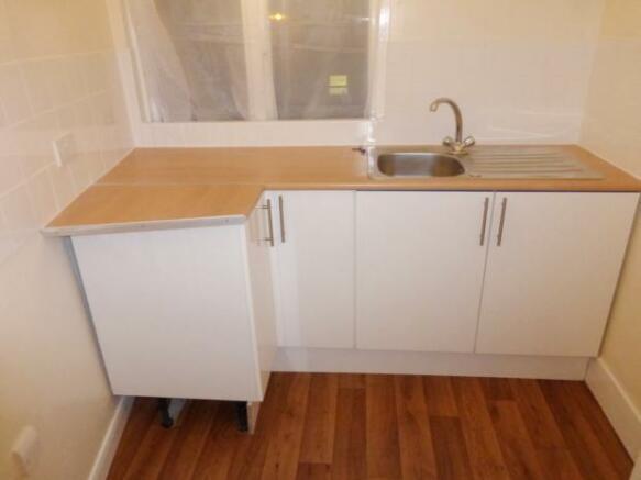 station- kitchen