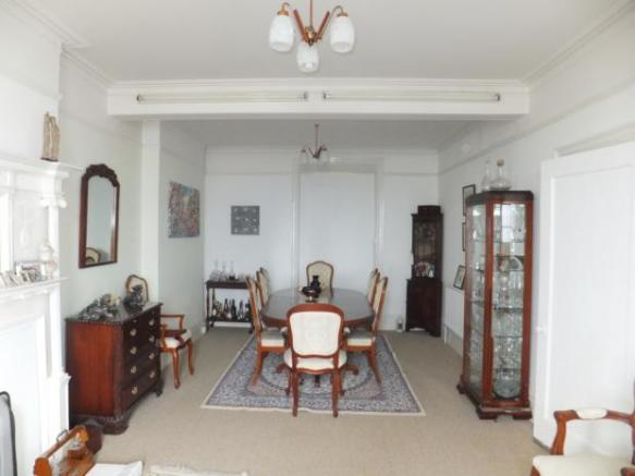 St Georges Terrace - Dining Room 3