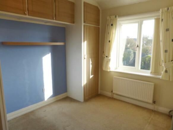 linden- bedroom 2