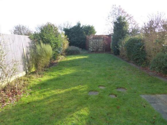 linden- garden