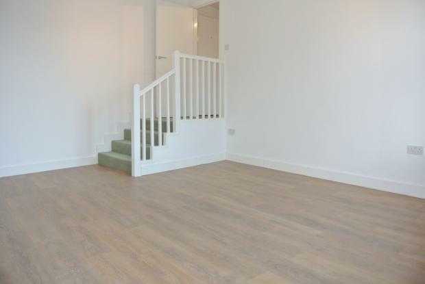 HighStreet - bedroom 1b