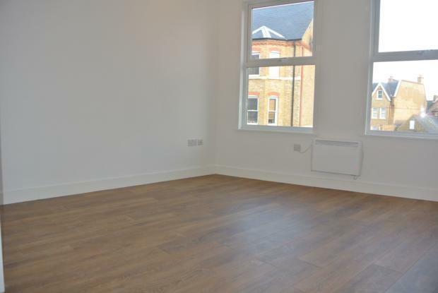 HighStreet - bedroom 1c