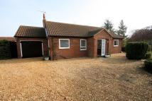 Brancaster Detached Bungalow to rent