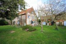 semi detached house in Burnham Market