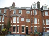 1 bed Flat in Claremont Road, Seaford...