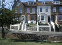 Terraced property to rent in Chapel Street, Newhaven...