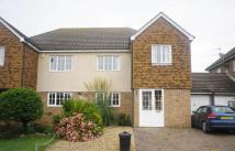 3 bed semi detached property in 12 Normansal Close...